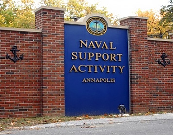 Navy MWR Annapolis
